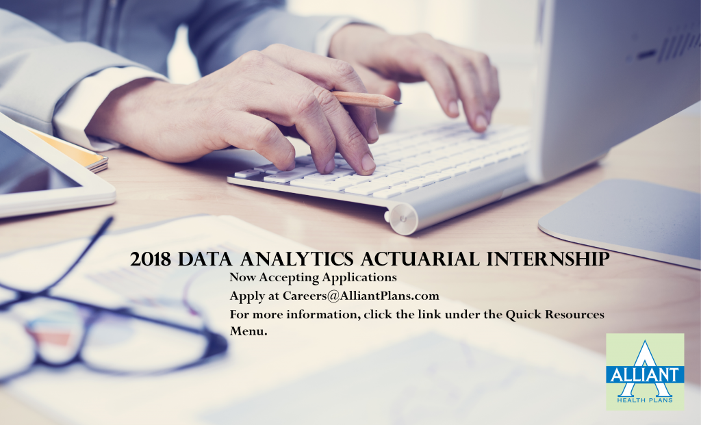Data Analytics Actuarial Internship