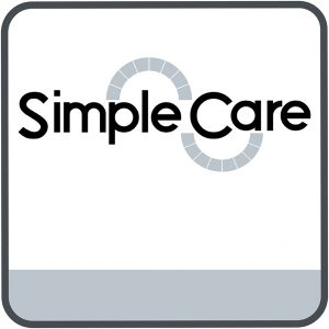 simplecare-silver