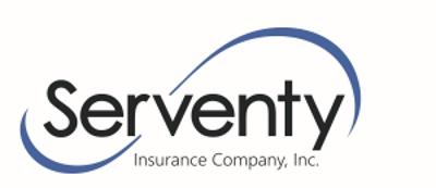 Serventy Logo